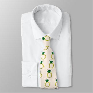 Love Ring Tie