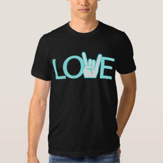 Love Rock & Roll T-shirt