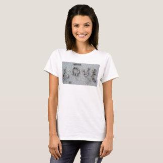 Love Rocks in Uzbekistan: Cool Romantic Photo T-Shirt