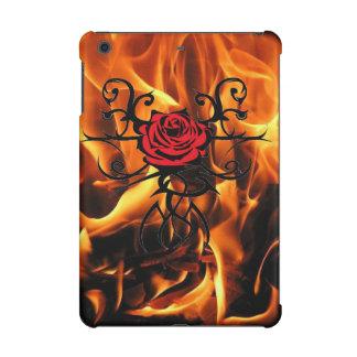 love rose iPad mini cover