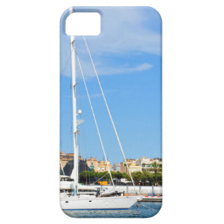 Love sailing iPhone 5 cover