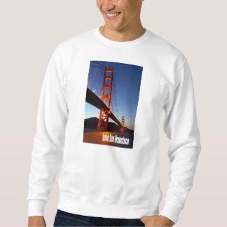 Love San Francisco Sweatshirt