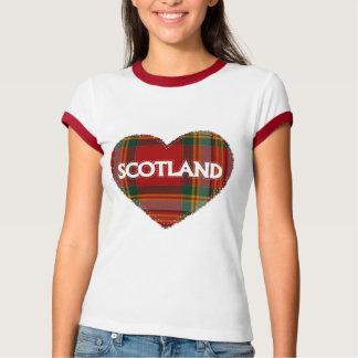 Love Scotland T-Shirt