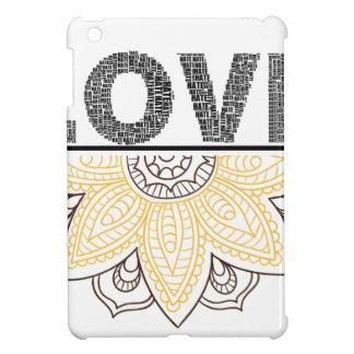 love sends it case for the iPad mini