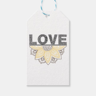 love sends it gift tags