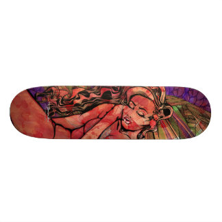 """Love"" Series Deck Skateboard"