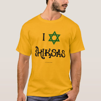 Love Shiksas T-Shirt