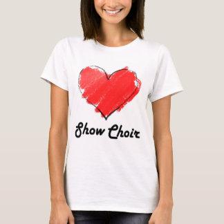 Love Show Choir T-Shirt