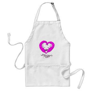 love shrimps standard apron