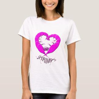 love shrimps T-Shirt