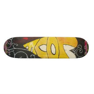 Love Skateboard