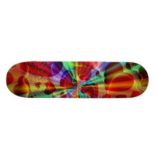 Love - Skateboard