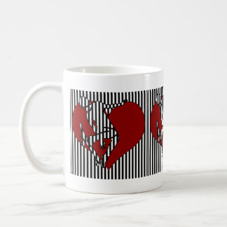 Love Skateboarding Coffee Mug