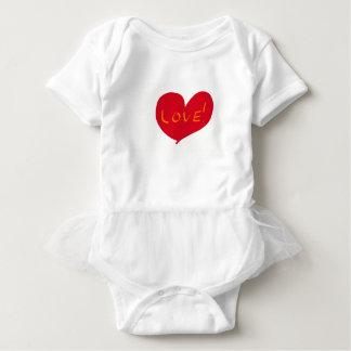 Love sketch baby bodysuit