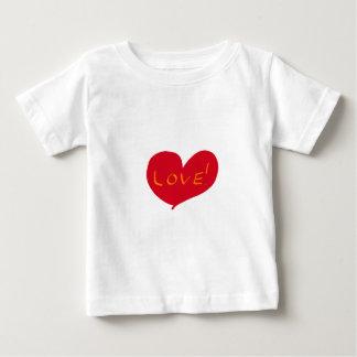 Love sketch baby T-Shirt