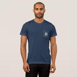 Love Skull Art men's tee-shirt T-Shirt