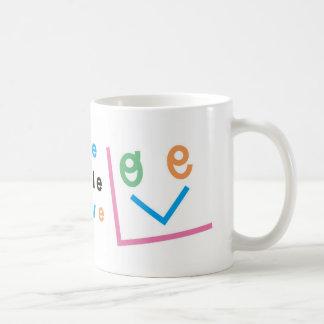 Love Smiley Coffee Mug
