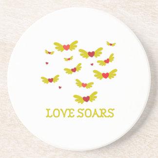Love Soars Coaster