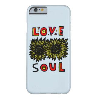 """Love Soul"" Phone Case"