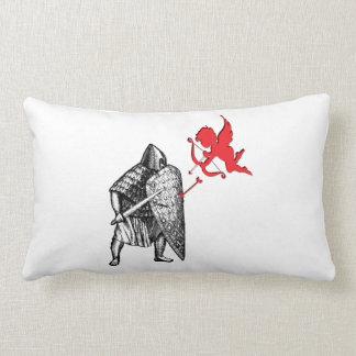 Love Spat Lumbar Cushion