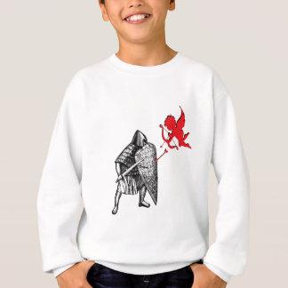 Love Spat Sweatshirt
