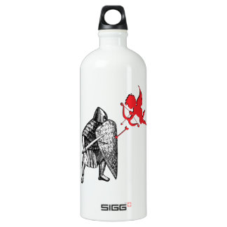 Love Spat Water Bottle