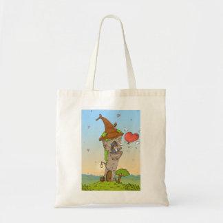 love spell romantic bag