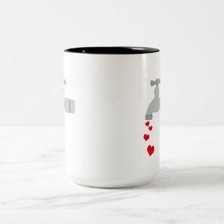 Love Spigot Coffee Mug