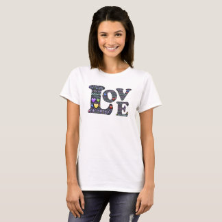Love, Spiritual Awakening Shirt