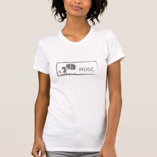 Love Stamp Tshirt