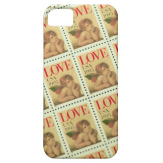 Love Stamps iPhone5 Case iPhone 5 Covers