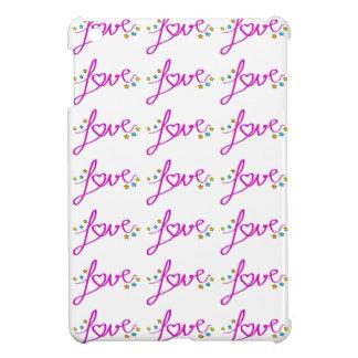 Love Stars Case For The iPad Mini