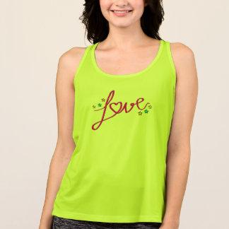 Love Stars Singlet