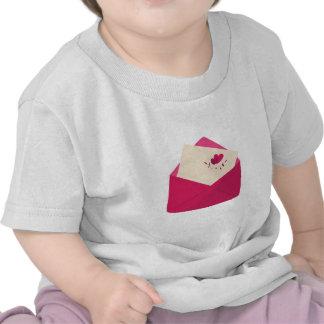 Love Stationary Tshirts