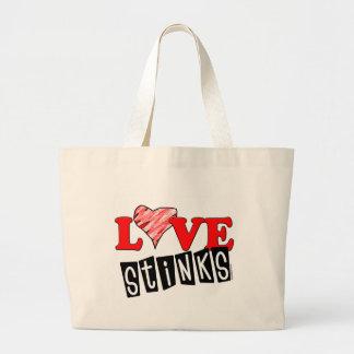 Love Stinks Gifts Bag