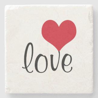 Love Stone Coaster