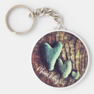 Love Stones Keyring