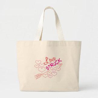 Love Struck Jumbo Tote Bag