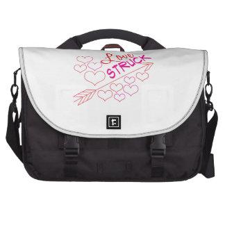 Love Struck Commuter Bag