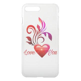 Love style iPhone 8 plus/7 plus case