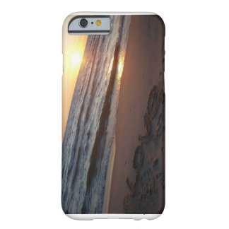 Love Sunset Barely There iPhone 6 Case