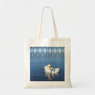 Love Swans Tote