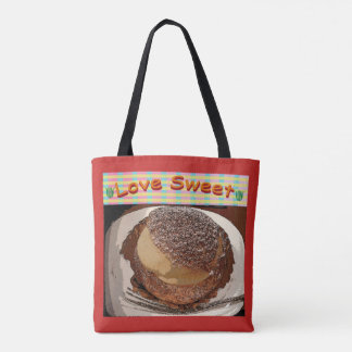 Love Sweet Tote Bag