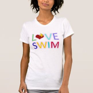 LOVE SWIM T-Shirt