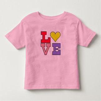 Love -- T-Shirts