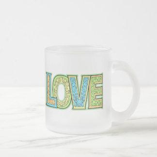 Love T-shirts and Gifts Mugs