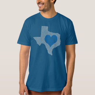 Love Texas by Nemo T-Shirt