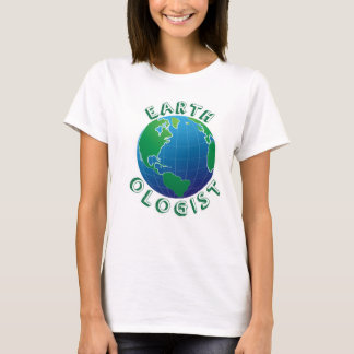 Love the EARTH T-Shirt