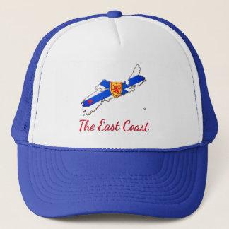Love The East Coast Nova Scotia hat