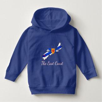 Love The East Coast Nova Scotia sweater